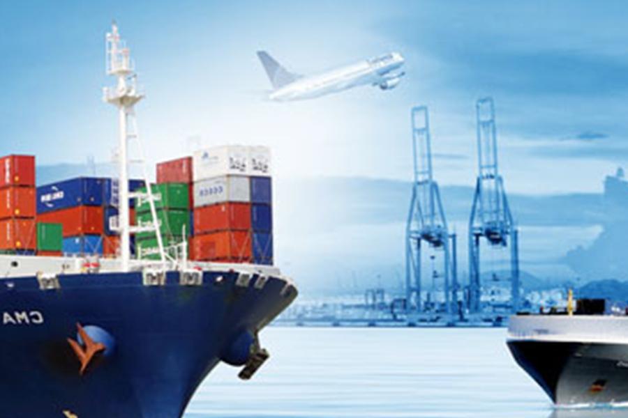广州市正鸿国际物流有限公司